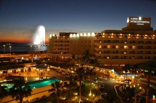 فندق هيلتون بجدة Jeddah Hilton مجلة رجيم