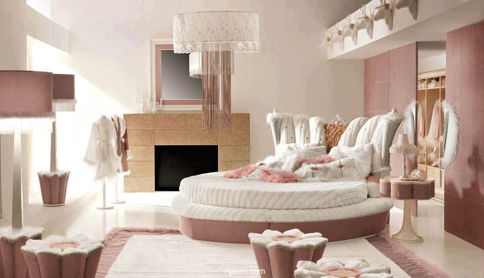Photo of غرف نوم روعة