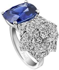 Photo of مجوهرات الألماس الأزرق