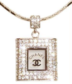 Photo of مجوهرات شانيل bijoux chanel 2013