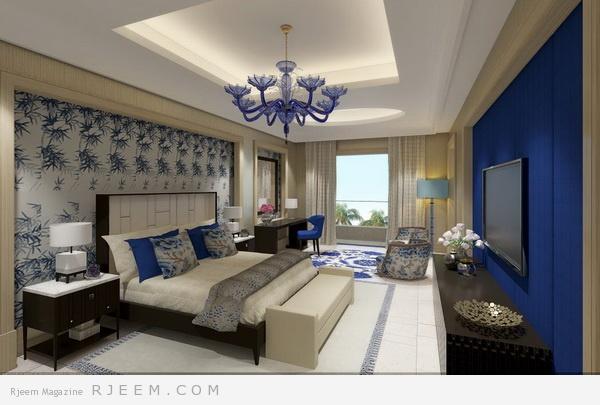 Photo of ديكورات غرف نوم حديثة