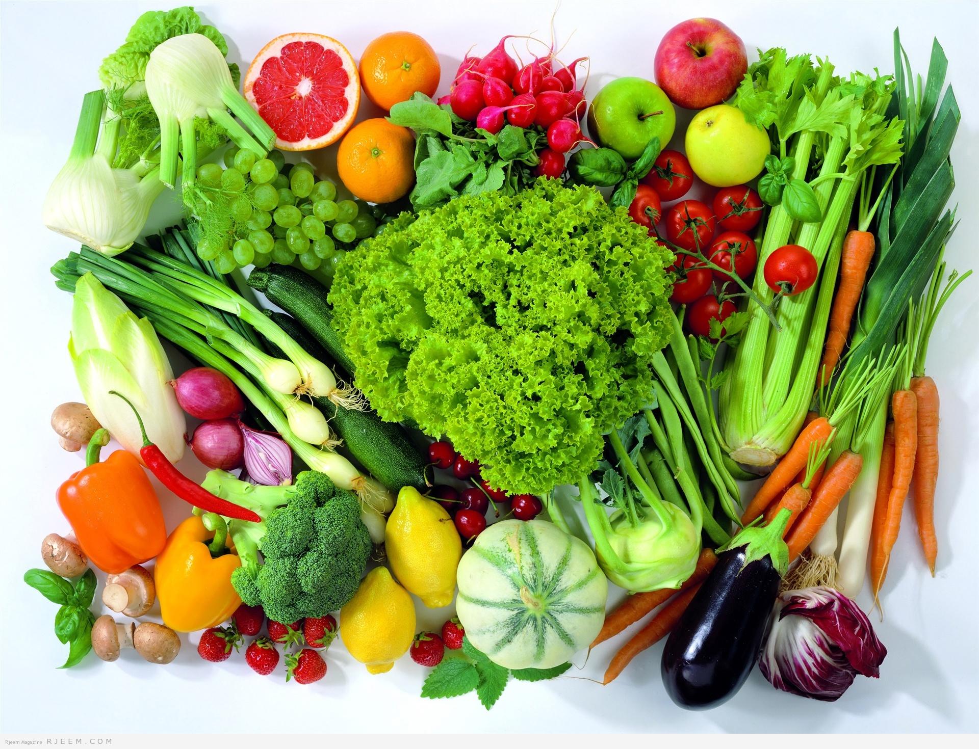 غذاء نباتي