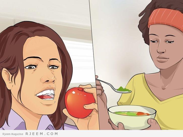 10 اطعمة لعلاج الامساك مجلة رجيم
