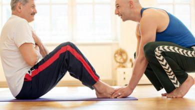 كيفية التتغلب على آلام العضلات بعد ممارسة الرياضة