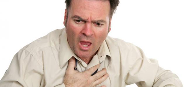 أحدث طرق علاج ضيق التنفس والربو - مجلة رجيم