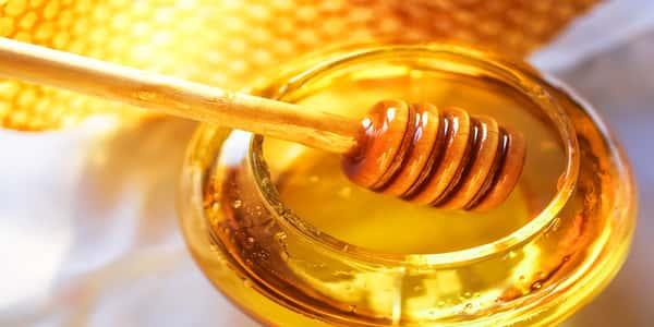 علاج الشرخ بالعسل مجلة رجيم