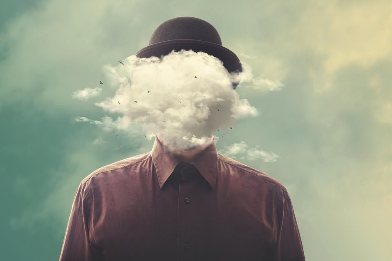 تفسير حلم رؤية تحول رأس انسان