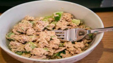 Photo of أسهل طريقة لعمل سمك التونة في البيت