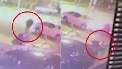 Photo of شاهد: فيديو لداهس المارة بكندا يطعن شرطياً.. وهذه هويته