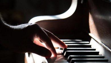تفسير البيانو في الحلم