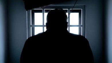 تفسير حلم السجن أو الحبس في مكان