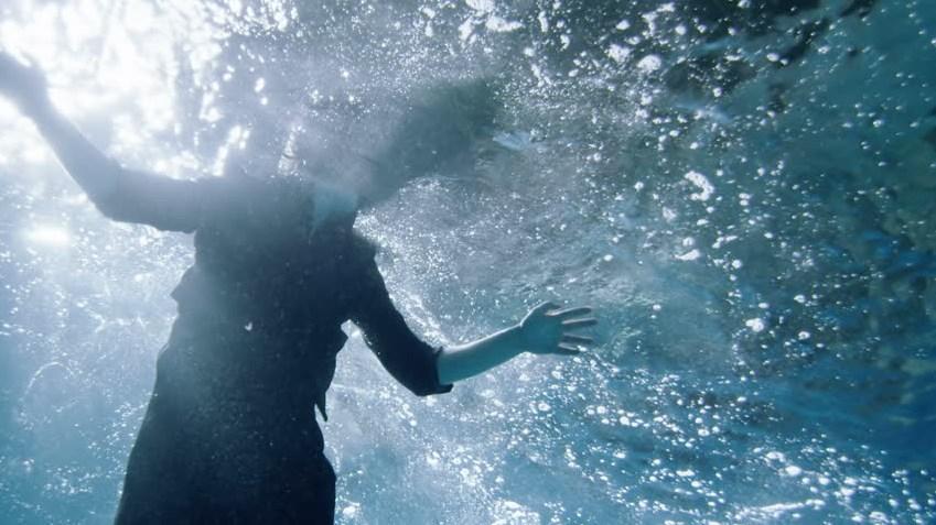 تفسير حلم الغرق في المنام معنى الغرق في الحلم مجلة رجيم