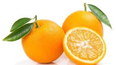 تفسير البرتقال في الحلم