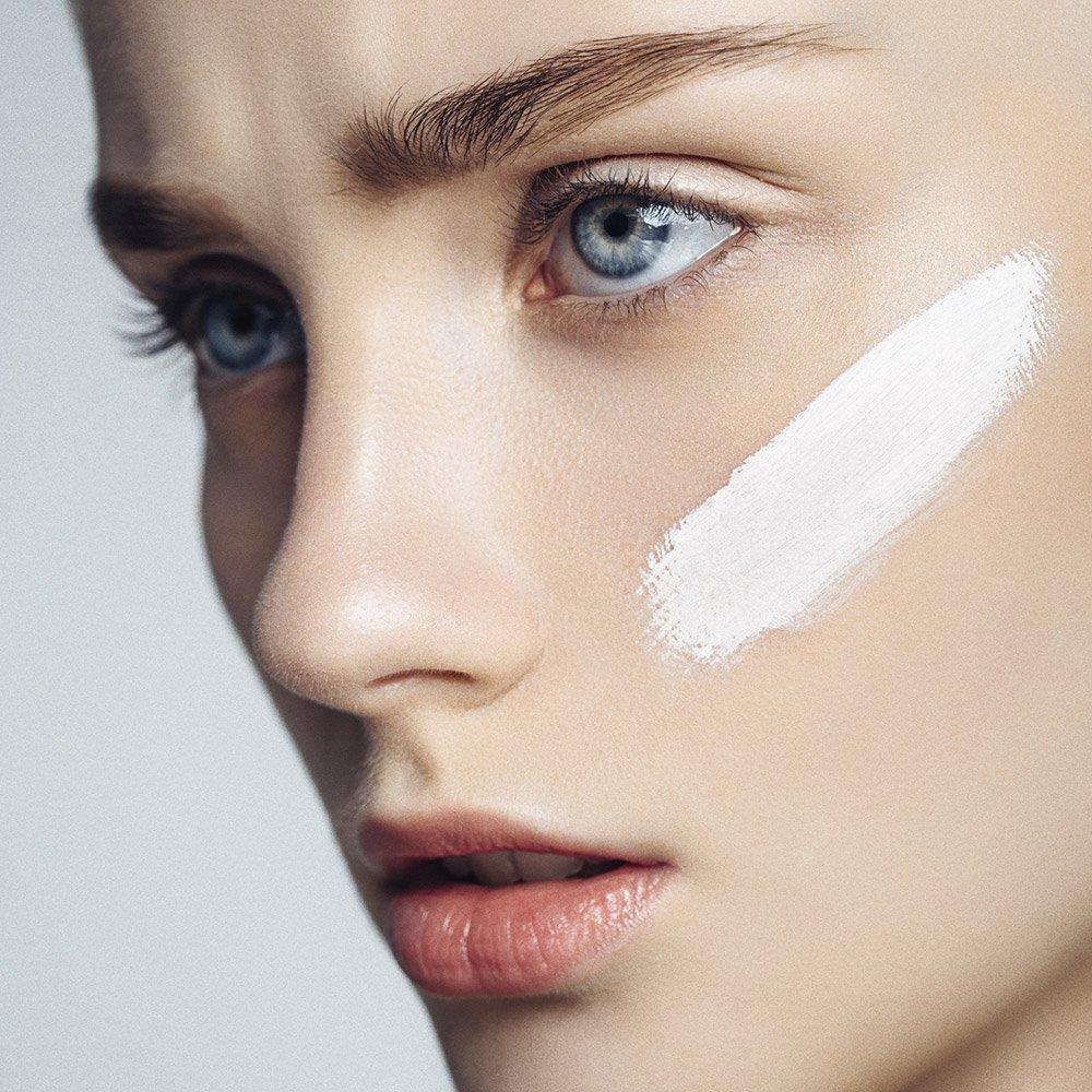 طرق علاج جروح الوجه مجلة رجيم
