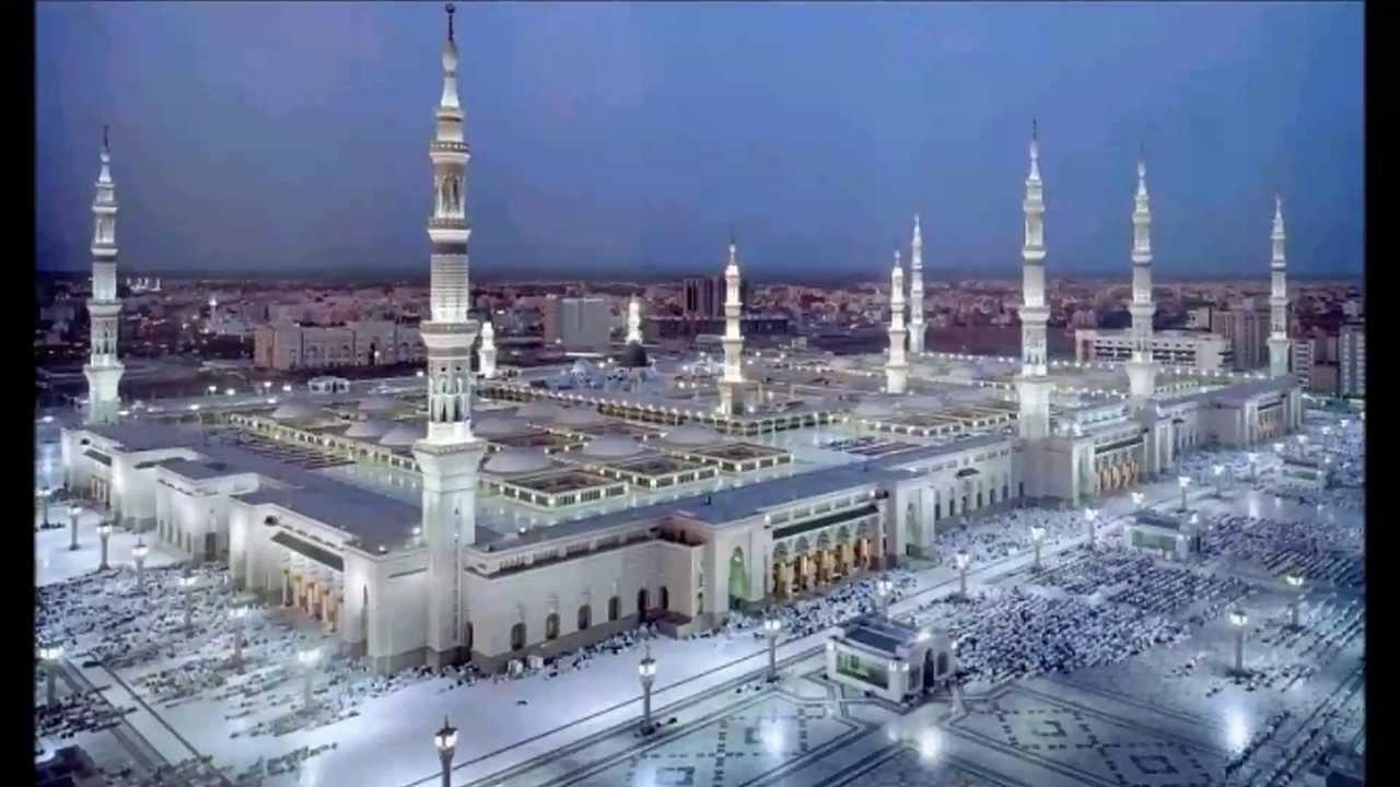 تفاصيل إطلاق نار في ساحة المسجد النبوي مجلة رجيم