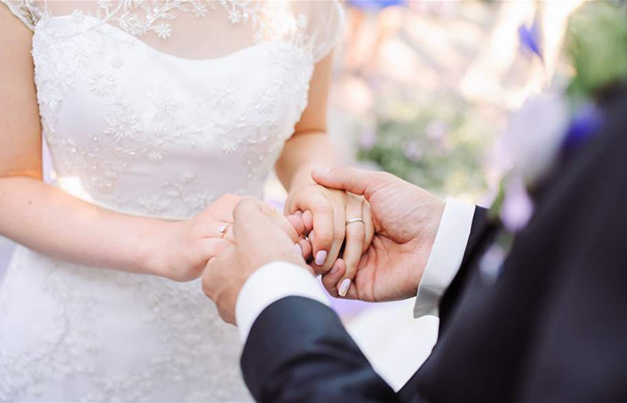 تفسير حلم رؤية زواج الزوج على زوجته في المنام مجلة رجيم