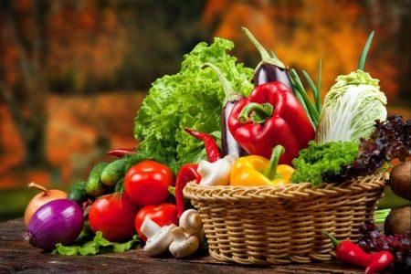 موضوع عن الاطعمه الطازجه للصف السادس بالعناصر مجلة رجيم