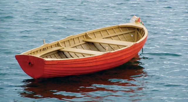 تفسير رؤية القارب فى الحلم , معنى السفينة في المنام , رمز الباخرة في المنام
