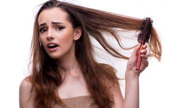 7 نصائح لمنع تشابك الشعر للابد