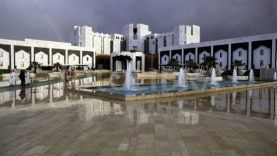 Photo of وظائف لحملة الثانوية بتخصصي العيون في الرياض