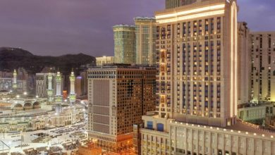 Photo of 9 وظائف شاغرة لدى فنادق هيلتون في مكة
