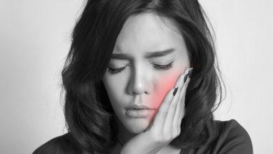 علاج خراج الأسنان المزمن