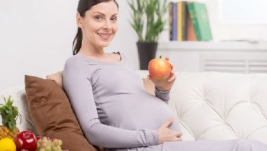 أفضل طعام للحامل