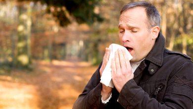 15 طرق طبيعية لعلاج حساسية الانف