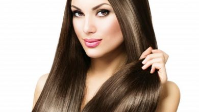 وصفات الزبادي لتطويل الشعر