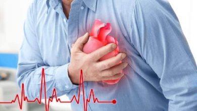 اسباب أمراض القلب