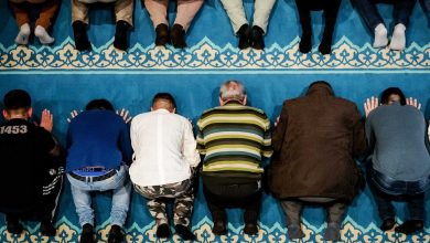 Photo of ماهو تعداد المسلمين في العالم