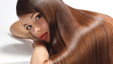 الوصفات الهندية لتنعيم الشعر