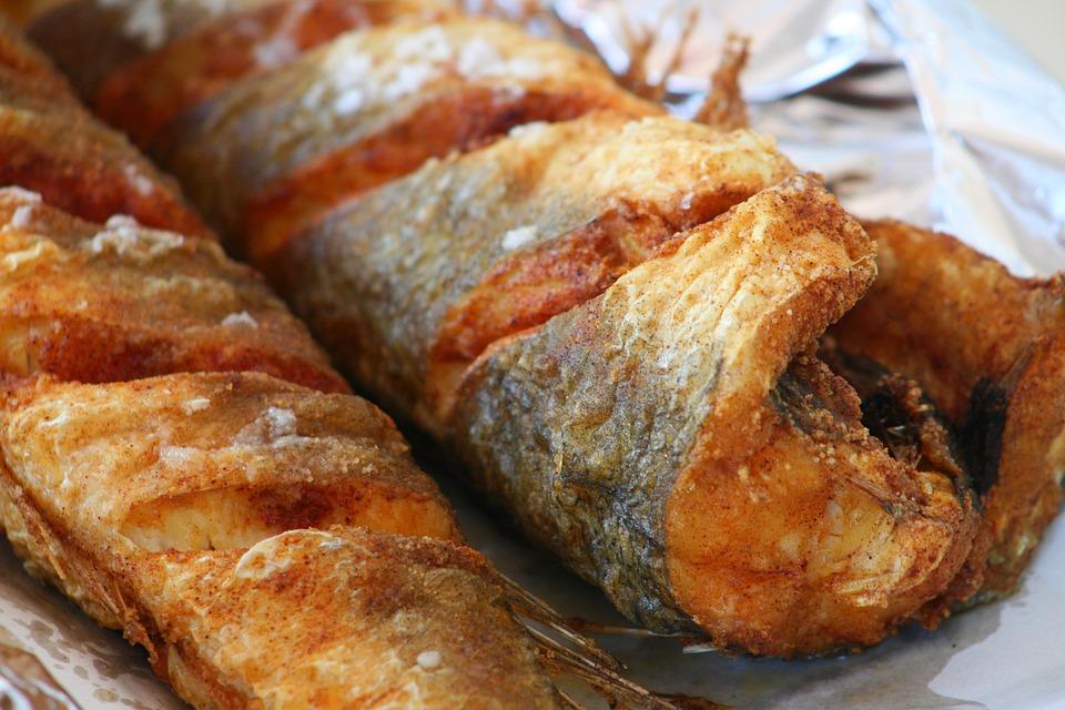 أفضل أنواع السمك اللذيذ للقلي مجلة رجيم