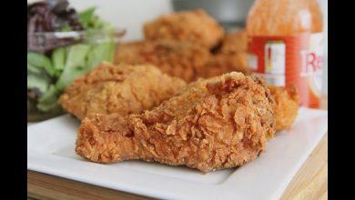 طريقة إعداد أطيب دجاج
