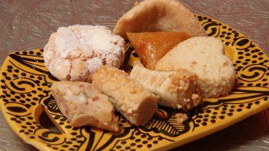 حلويات مغربية جديدة