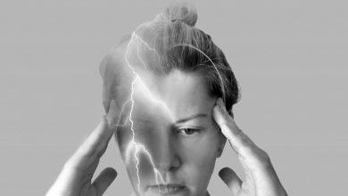 صداع الشقيقة migraine