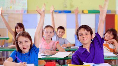 نصائح لاعداد طفلك لاستقبال اول يوم دراسي .