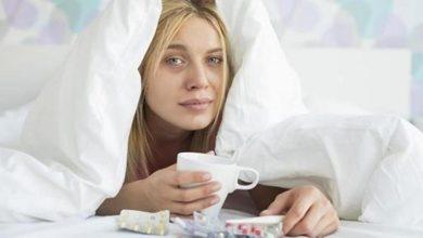 بدائل طبيعية لعلاج نزلات البرد والإنفلونزا
