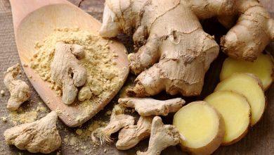 Photo of فوائد الزنجبيل تجعله مكون أساسي في طعامك