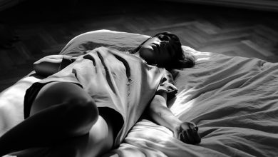 أشياء غريبة تحدث لك أثناء النوم