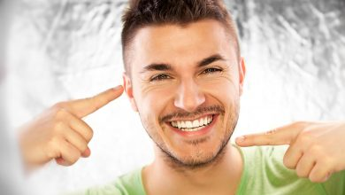 اسرع طريقة لتبييض الاسنان و جعلها مثل اللؤلؤ