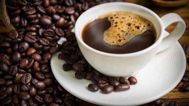 اضرار تناول القهوة بعد الوجبات .
