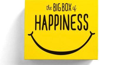 مفتاح السعادة