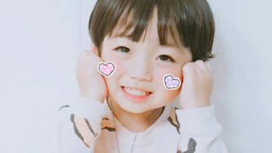 صورة أطفال كوريا
