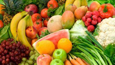 كيفية المحافظة على الجمال بالغذاء