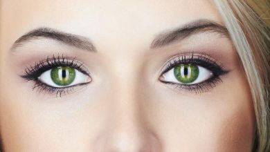 أجعلي عينيك أكثر بريقاً ولمعاناً بخطوات بسيطة