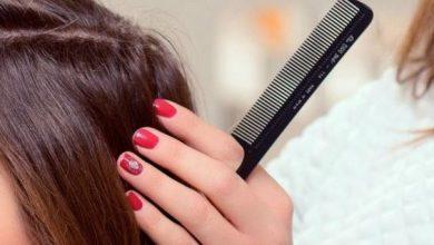 للتخلص من قشرة الشعر dandruff جربي هذه الوصفات فعالة ومذهلة