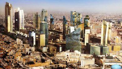 صور عمّان عاصمة الأردن