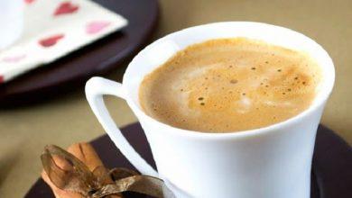 فوائد قهوة اللاتيه