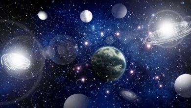 تفسير رؤية الكواكب في المنام للمتزوجة
